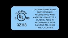 UL labels